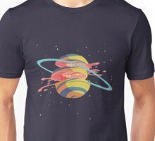 Space Fruit Unisex T-Shirt