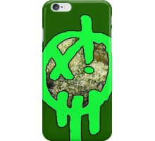 420 Xenzo Skunk Face iPhone Case/Skin