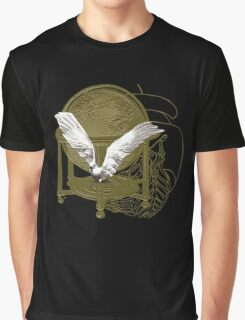 Circumnavigating The Globe By Sea Graphic T-Shirt