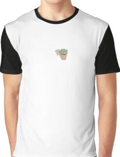 Don't Feed the Plants Graphic T-Shirt