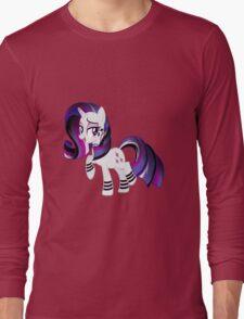 Goth Rarity Long Sleeve T-Shirt