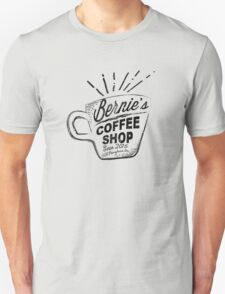 Bernie's Coffee Shop T-Shirt