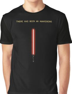 Star Wars: Episode VII Graphic T-Shirt