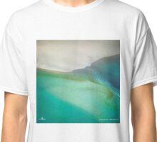 Roebuck Bay Aerial Classic T-Shirt