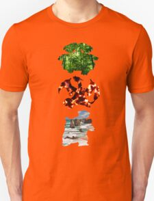 The evolved starters (Kanto) T-Shirt