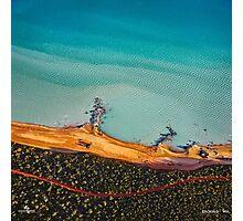 Broome Coastline Photographic Print