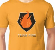 Team Fire Unisex T-Shirt