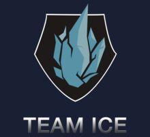 Team Ice by ozencyasin