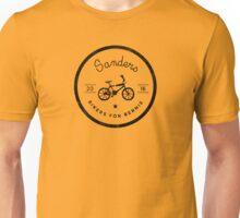 Bikers For Bernie Unisex T-Shirt