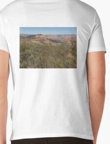 Murchison's Gap, Victoria, Australia Mens V-Neck T-Shirt