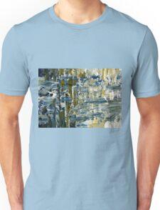 Water is precious Unisex T-Shirt