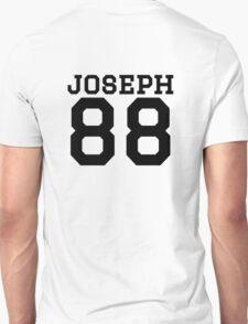 Tyler Joseph Jersey Style T-Shirt