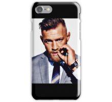Conor McGregor  iPhone Case/Skin