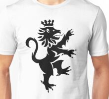 Griffin Lion Bird Thingy Unisex T-Shirt
