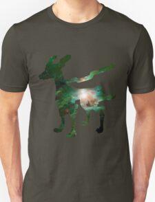 Zygarde used land's wrath Unisex T-Shirt