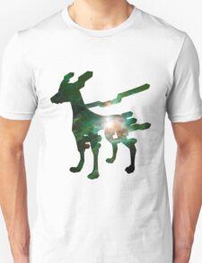 Zygarde used land's wrath T-Shirt