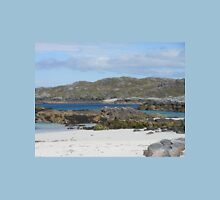 Bosta Beach - Outer Hebrides Unisex T-Shirt