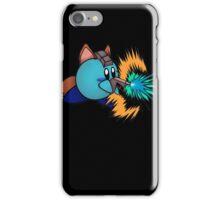 Kirby Fox iPhone Case/Skin