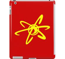 Jimmy Neutron iPad Case/Skin