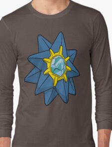 Shiny Starmie Long Sleeve T-Shirt