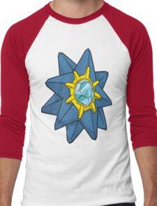 Shiny Starmie Men's Baseball ¾ T-Shirt