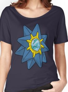 Shiny Starmie Women's Relaxed Fit T-Shirt