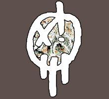 420 Xenzo White Widow Face Unisex T-Shirt