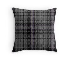 00795 Warwick Tartan Throw Pillow