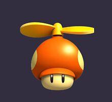 Mario Powerup Hoodie T-Shirt