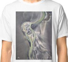 Roebuck Bay Runoff Classic T-Shirt