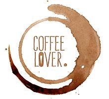 Coffee Lover by ev1lcat