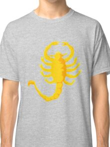 Drive-Scorpion Classic T-Shirt
