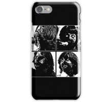 Night of the Liverpool Dead iPhone Case/Skin