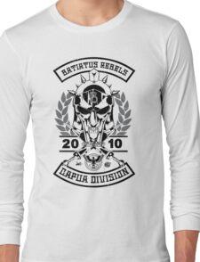 Batiatus Rebels Long Sleeve T-Shirt