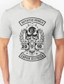 Batiatus Rebels T-Shirt