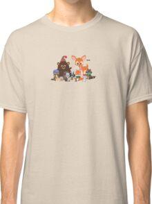 Christmas Critters Classic T-Shirt