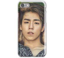 Lee Hyun Woo iPhone Case/Skin