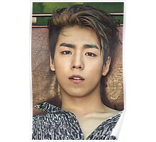 Lee Hyun Woo Poster