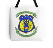 Emblem of the Venezuelan Air Force Tote Bag