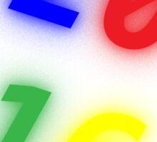 2016 New Years  Sticker