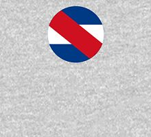 Roundel of the Uruguayan Air Force  Unisex T-Shirt