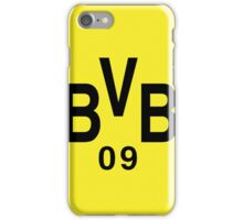 BVB FTW! iPhone Case/Skin