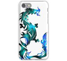 Legendary Dragon iPhone Case/Skin