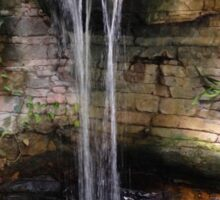 Tennessee Waterfall Sticker