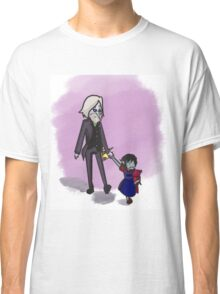 simon and marcy Classic T-Shirt