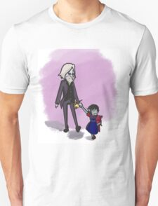 simon and marcy Unisex T-Shirt