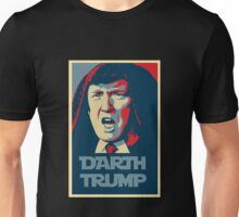 Darth Trump, the sith coming for your presidency Unisex T-Shirt