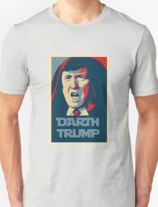 Darth Trump, the sith coming for your presidency T-Shirt