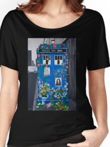 Rigsy's Tribute Women's Relaxed Fit T-Shirt