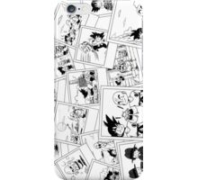 My Friend, My Brother iPhone Case/Skin